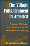 link to catalog page HAZEN, The Village Enlightenment in America