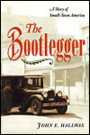 link to catalog page, The Bootlegger