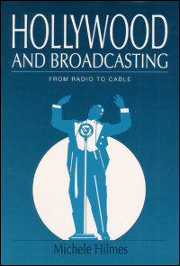 Hollywood and Broadcasting - Cover