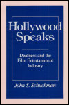link to catalog page SCHUCHMAN, Hollywood Speaks