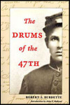 link to catalog page, The Drums of the 47th