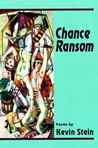 Chance Ransom - Cover