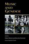 link to catalog page MOISALA, Music and Gender