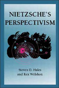 Cover for HALES: Nietzsche's Perspectivism