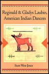 link to catalog page JONES, Reginald and Gladys Laubin, American Indian Dancers