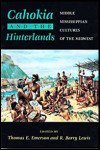link to catalog page, Cahokia and the Hinterlands