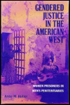 link to catalog page BUTLER, Gendered Justice in the American West