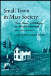 link to catalog page VIDICH, Small Town in Mass Society