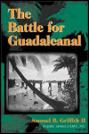link to catalog page, The Battle for Guadalcanal