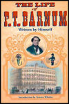 link to catalog page BARNUM, The Life of P. T. Barnum, Written by Himself