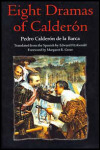 link to catalog page CALDERON, Eight Dramas of Calderón