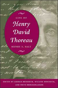henry david thoreaus life and works