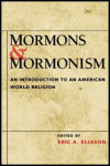 link to catalog page ELIASON, Mormons and Mormonism