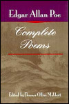 link to catalog page POE, Complete Poems