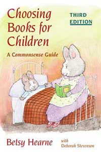 Cover for HEARNE: Choosing Books for Children: A Commonsense Guide