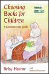 link to catalog page HEARNE, Choosing Books for Children