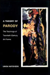 link to catalog page HUTCHEON, A Theory of Parody