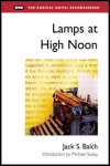 link to catalog page BALCH, Lamps at High Noon