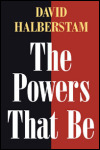 link to catalog page HALBERSTAM, The Powers That Be