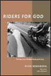link to catalog page REMSBERG, Riders for God