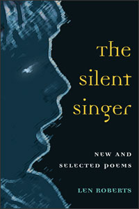 The Silent Singer - Cover