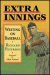 link to catalog page PETERSON, Extra Innings