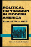 link to catalog page, Political Repression in Modern America