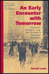link to catalog page, An Early Encounter with Tomorrow