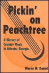 link to catalog page DANIEL, Pickin' on Peachtree