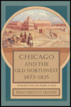link to catalog page QUAIFE, Chicago and the Old Northwest, 1673-1835
