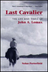 link to catalog page PORTERFIELD, Last Cavalier