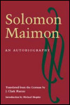 link to catalog page MAIMON, An Autobiography