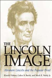 The Lincoln Image - Cover