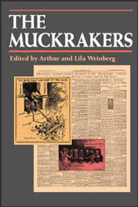 The Muckrakers - Cover