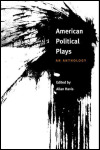link to catalog page, American Political Plays