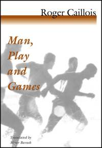 Man, Play and Games - Cover