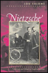 link to catalog page SALOME, Nietzsche