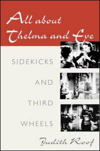 All about Thelma and Eve cover