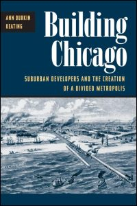 Building Chicago - Cover
