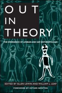 Out in Theory - Cover