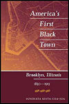 link to catalog page, America's First Black Town