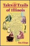 link to catalog page, Tales and Trails of Illinois