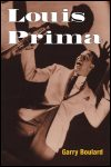 link to catalog page, Louis Prima