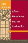 link to catalog page, A New Conscience and an Ancient Evil