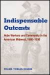 link to catalog page, Indispensable Outcasts