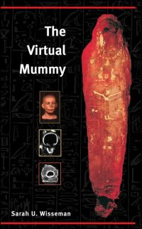 Cover for WISSEMAN: The Virtual Mummy. Click for larger image