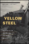 link to catalog page, Yellow Steel
