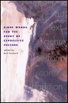 link to catalog page, Eight Words for the Study of Expressive Culture