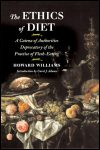 link to catalog page WILLIAMS, The Ethics of Diet