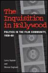 link to catalog page, The Inquisition in Hollywood